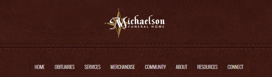 Michaelson Funeral